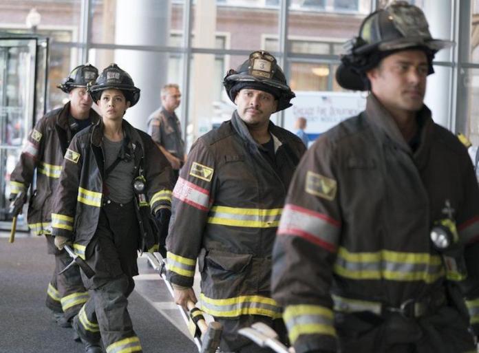 Chicago Fire 7x01