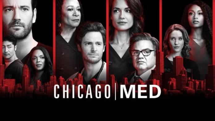 Chicago Med 4