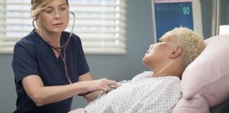 Grey's Anatomy 15x01