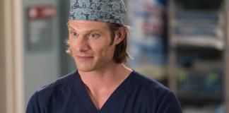 Grey's Anatomy 15x03
