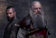 Knightfall 2 stagione