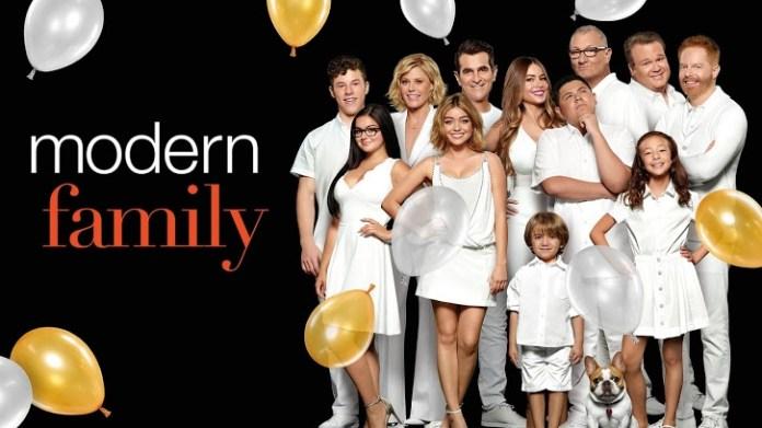 Modern Family 10 stagione