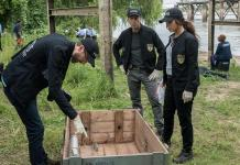 NCIS New Orleans 5x02