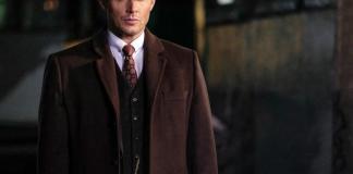 Supernatural 14x01