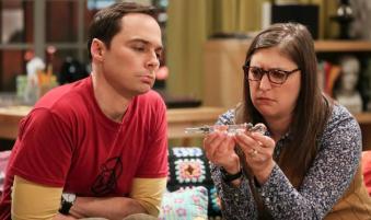 The Big Bang Theory 12x02