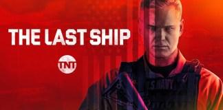 The Last Ship 5