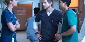 The Resident 2x01