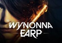 Wynonna Earp 3