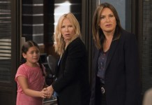 Law and Order SVU 20x03
