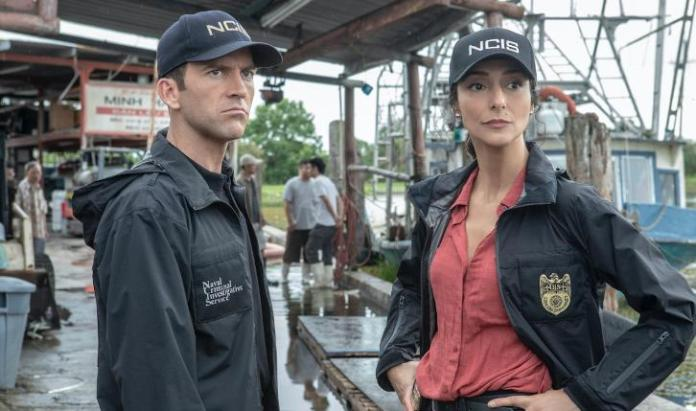 NCIS New Orleans 5x04