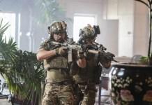 SEAL Team 2x03