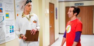 The Big Bang Theory 12x06