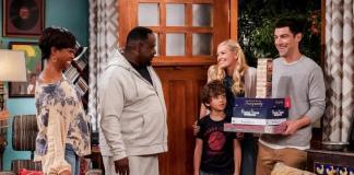 The Neighborhood 1x05 1
