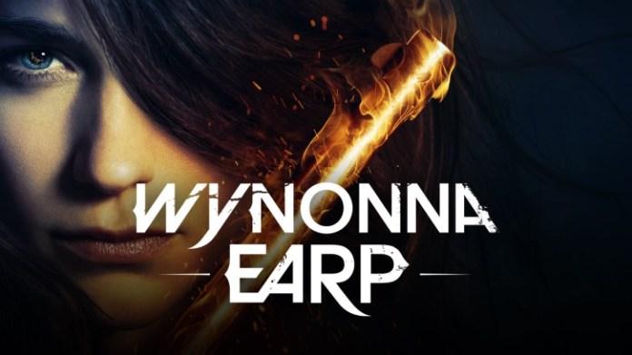 Wynonna Earp 4 stagione