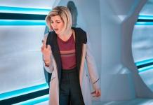 Doctor Who 11x05