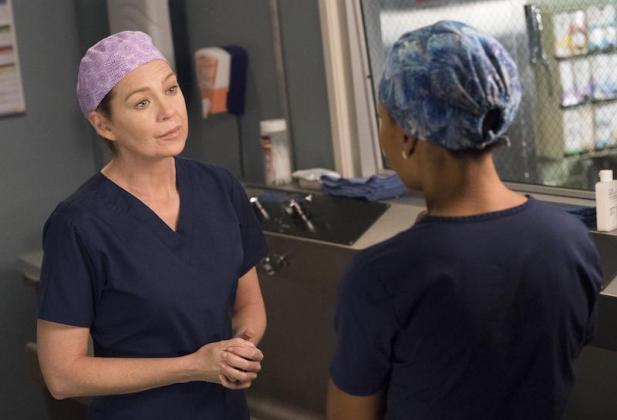 Grey's Anatomy 15