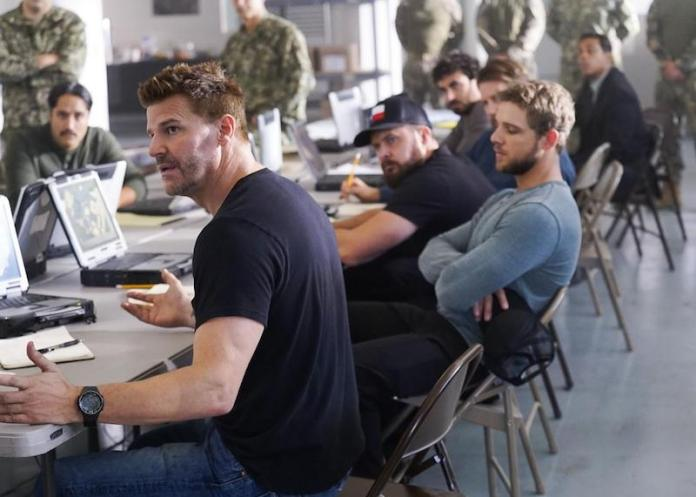 SEAL Team 2x08