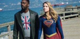 Supergirl 4x07