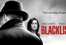 The Blacklist 6