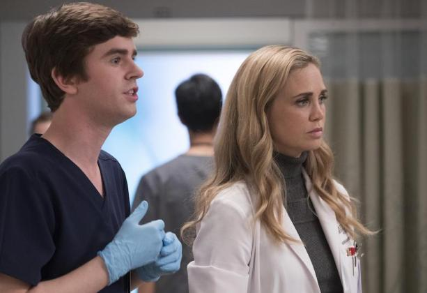 The Good Doctor 2x07