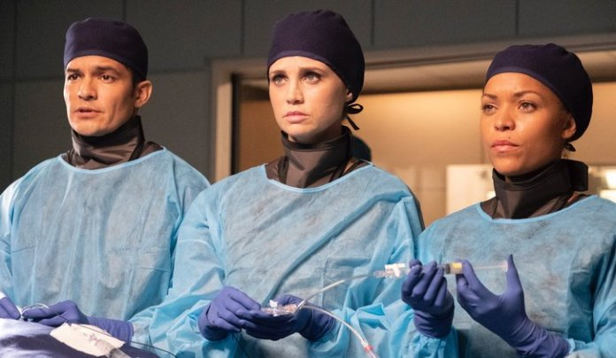 The Good Doctor 2x09