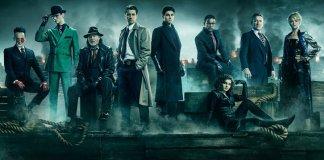 Gotham 5 stagione