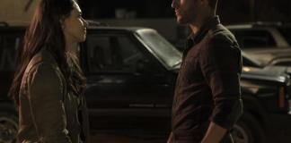 Roswell New Mexico 1x01