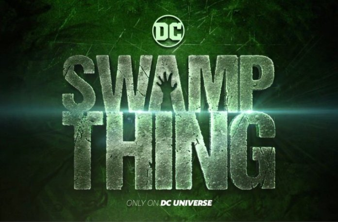 Swamp Thing serie tv
