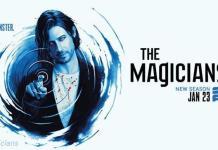The Magicians 4