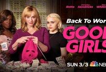 Good Girls 2 stagione