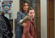 Law and Order SVU 20x13