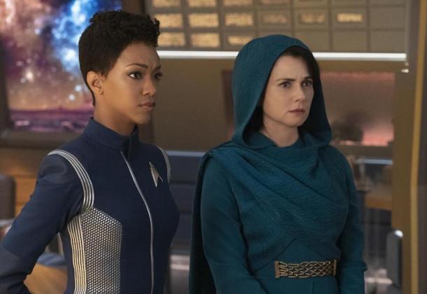 Star Trek Discovery 2x03 5