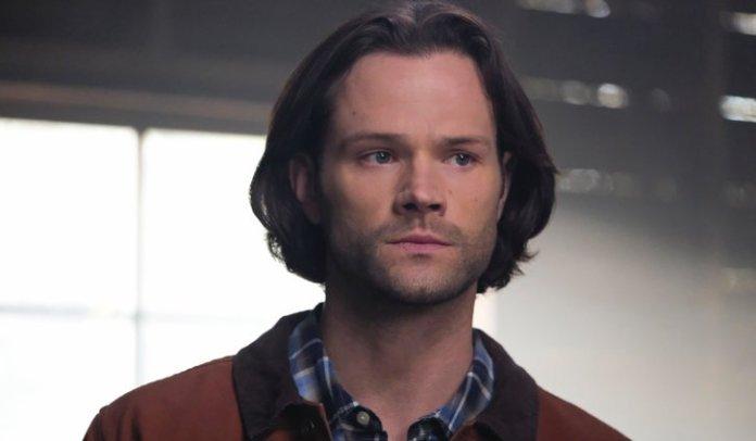 Supernatural 14x11