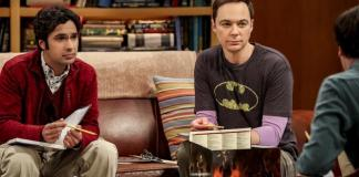 The Big Bang Theory 12x12
