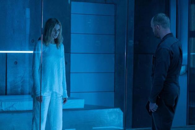 The Passage 1x02