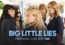 Big Little Lies 2