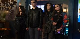 Charmed 1x13