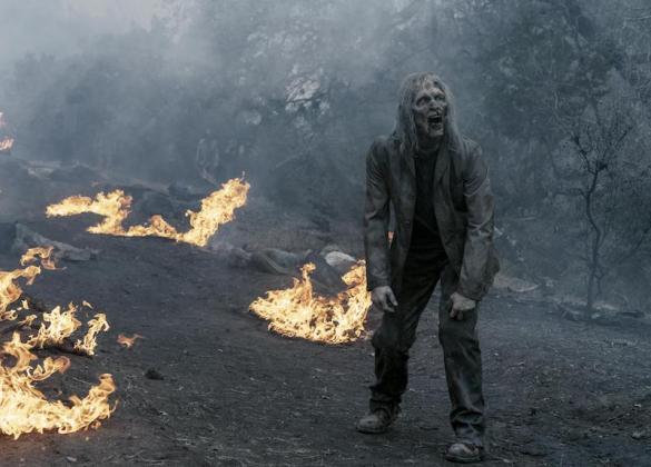 Fear The Walking Dead 5x01