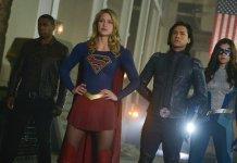 Supergirl 4x13