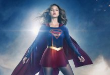 Supergirl 5 stagione