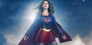 Supergirl 5 stagione