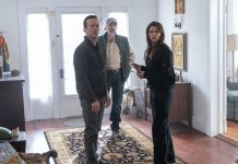 NCIS New Orleans 5x17