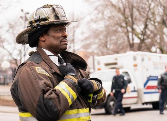 Chicago Fire 7x20