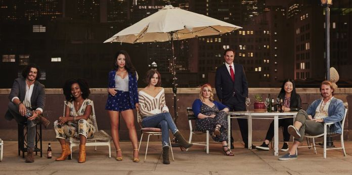 Good Trouble 2 stagione