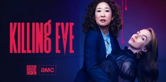 Killing Eve 3 stagione