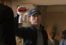 NCIS New Orleans 5x19