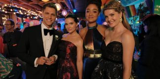 The Bold Type 3x02