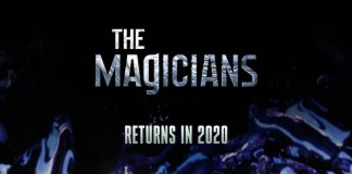 The Magicians 5
