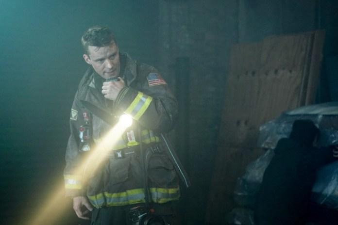 Chicago Fire 7x22