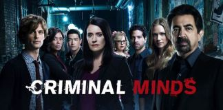 Criminal Minds 15 stagione
